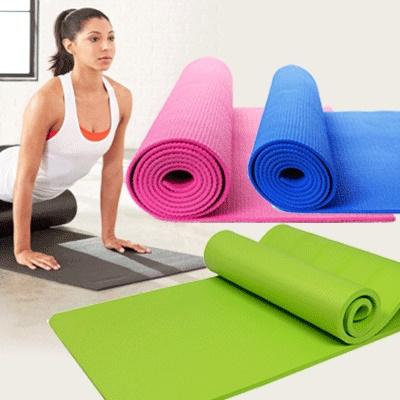 Manfaat Matras Yoga Untuk Senam Yoga