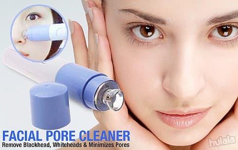 Pembersih Komedo Wajah Facial Cleaner Original Murah Praktis