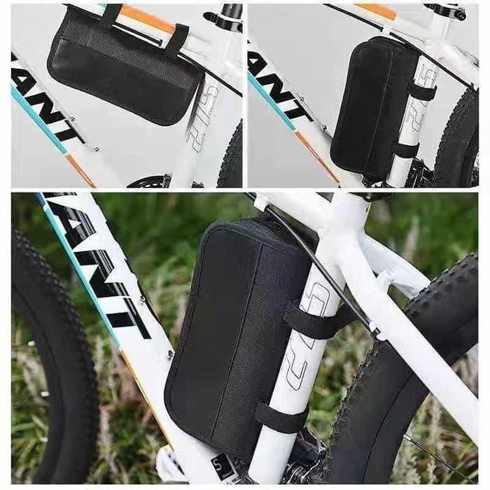 Jual Peralatan Perbaiki Sepeda 1 Set Tambal Pompa Kunci DLL