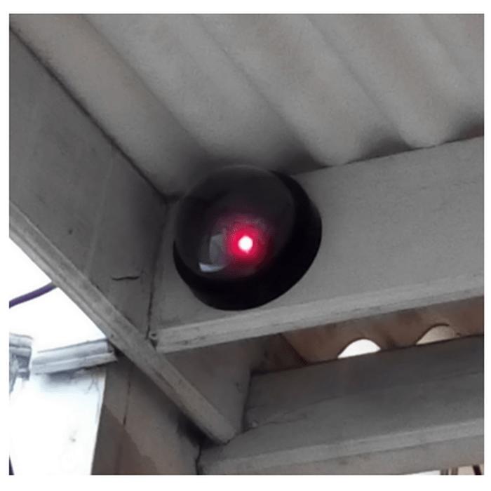 Jual Kamera CCTV Fake Dummy Security Murah Original