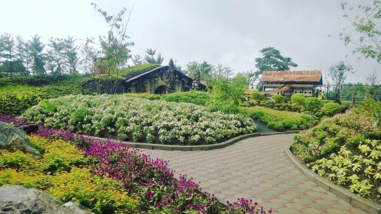 Farm House Susu Lembang