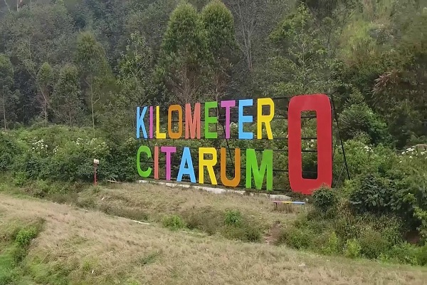 cisanti 0 km citarum