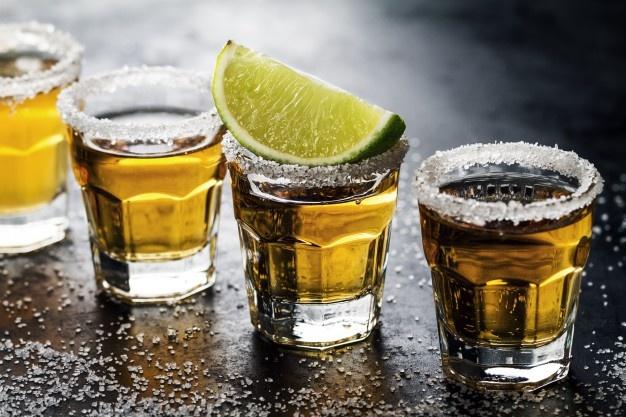 Tequila Asal Meksiko
