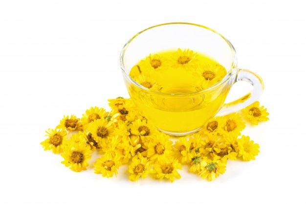 Chrysanthemum Tea Asal China