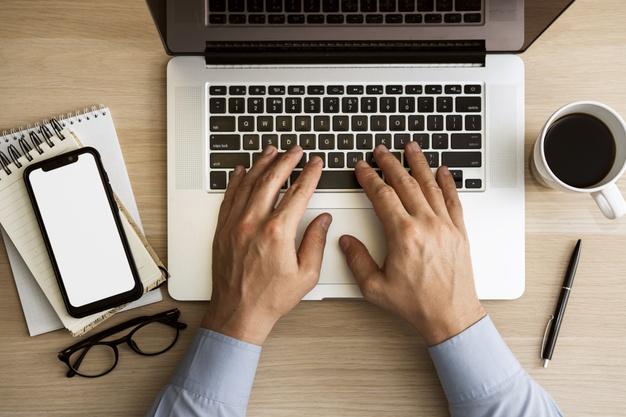 Menulis Artikel dengan Bimbingan Penuh