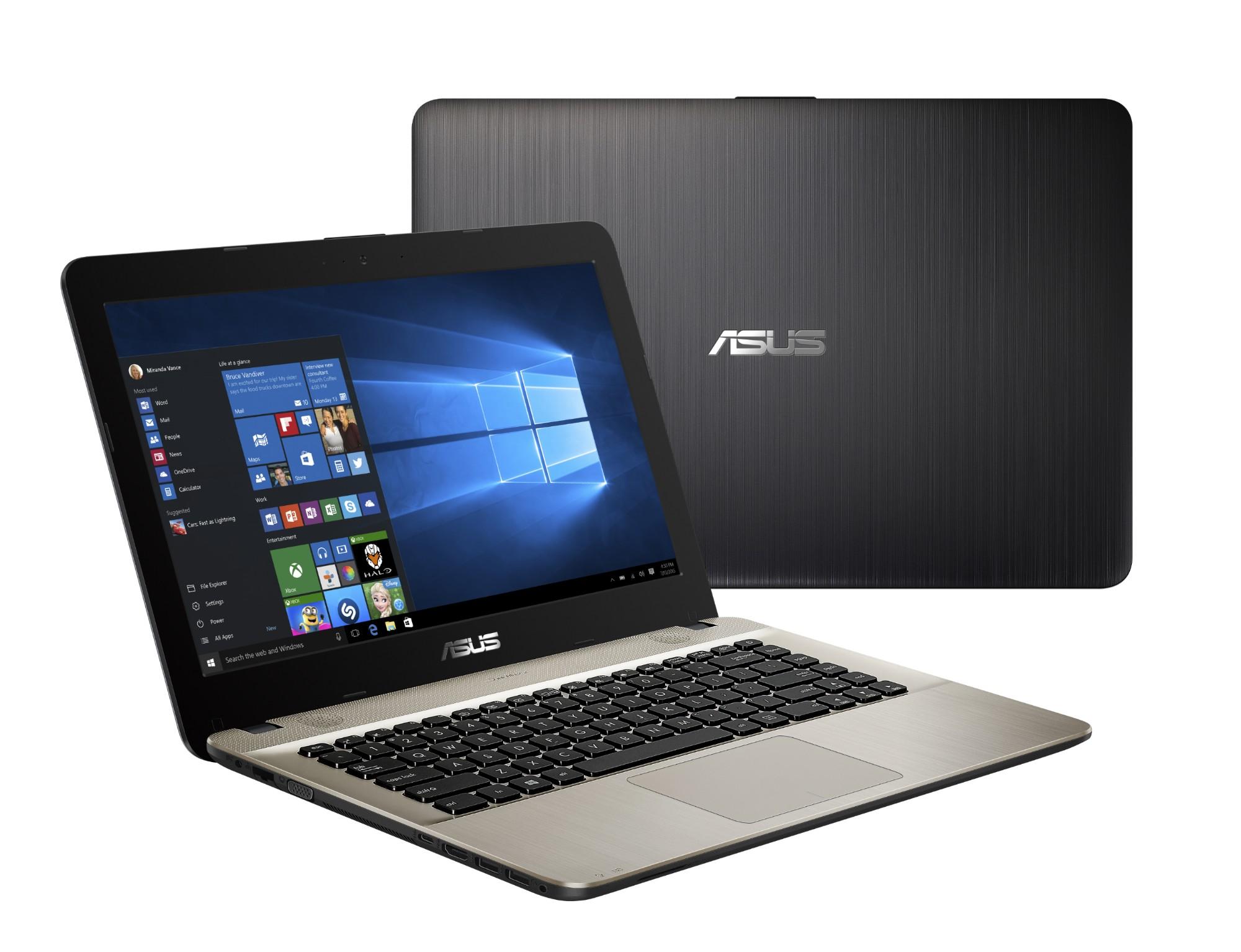 Laptop Desain Grafis 2 Jutaan ASUS VivoBook Max X441UV