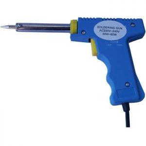 Read more about the article Jual Solder Listrik Yang Bagus Soldering Gun High Voltage