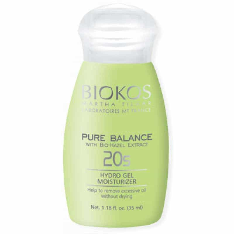 Biokos Pure Balance Hydro Gel Moisturizer Gel Pelembab Kulit berminyak
