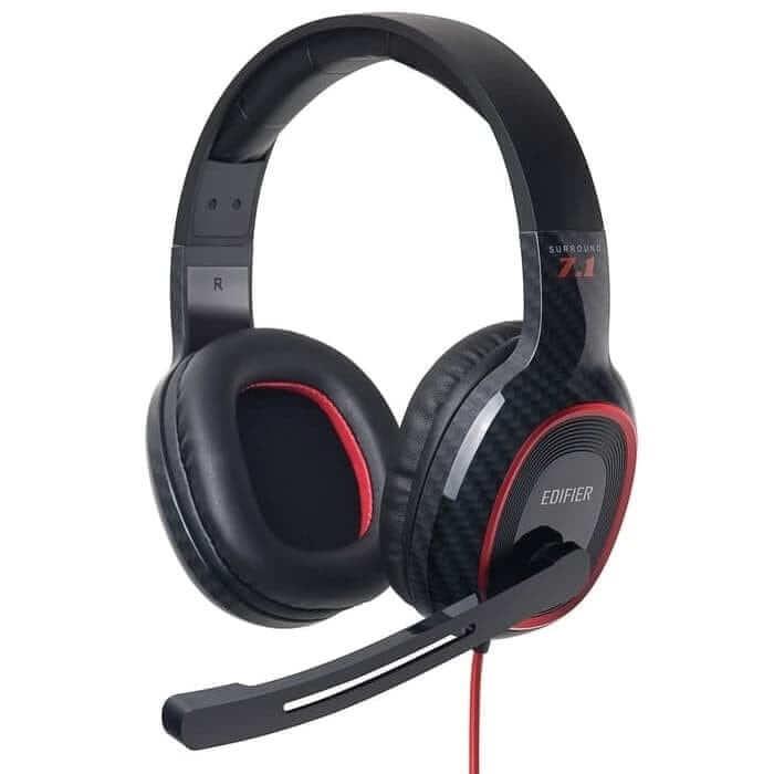 Edifier Gaming Headphone G20