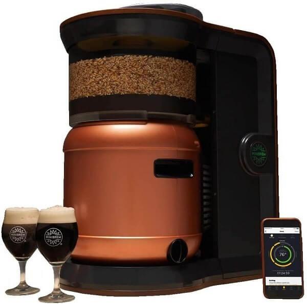 Mini Brew CRAFT Home Brewing Kit