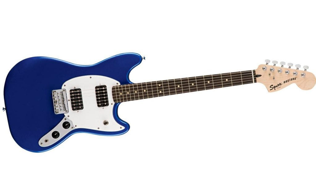 Squire Bullet Mustang Electric Guitar