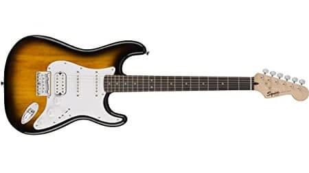 Squire Stratocaster Bullet Electric Guitar