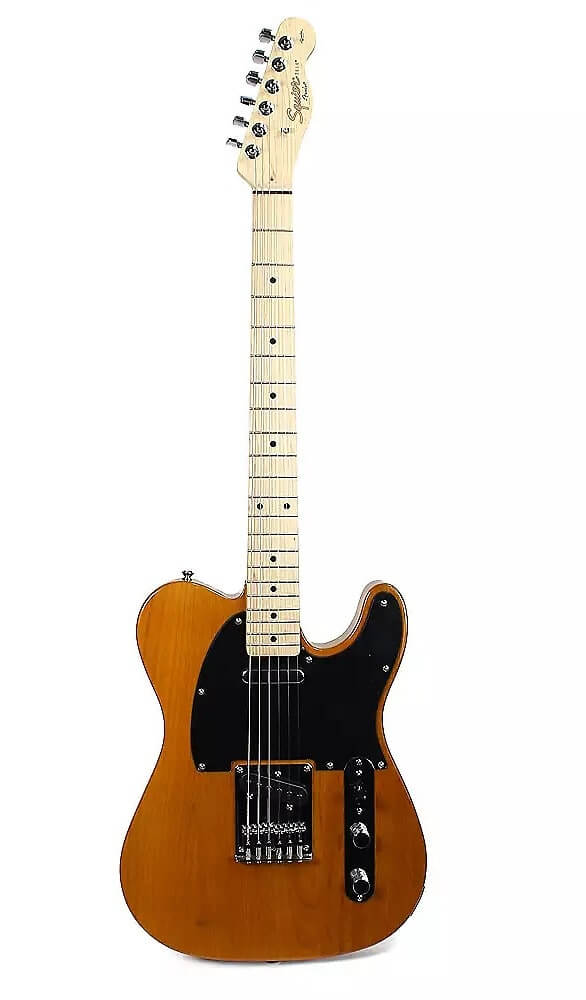 Squire Telecaster Affinity Electric Guitar