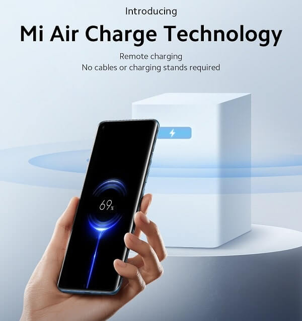Xiaomi Mi Air Charger