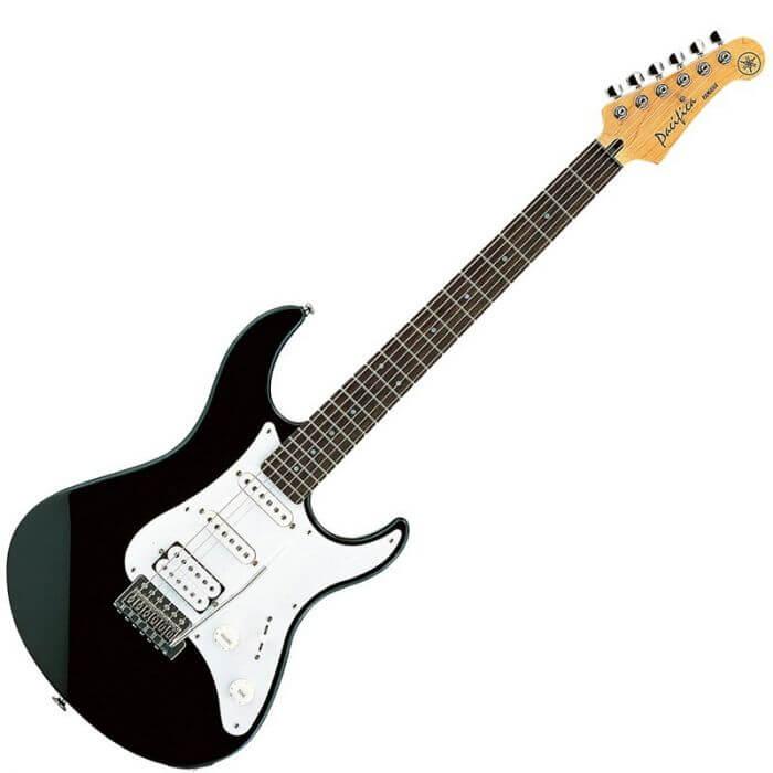 Yamaha Pacifica 112 J Electric Guitar