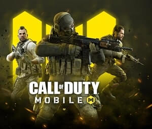 Call of Duty Mobile Game Android Terbaik Genre FPS