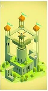 Monument Valley Game Android Ringan Terbaik