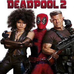 Read more about the article Nonton Deadpool Film Kocak Yang Tidak Masuk Akal