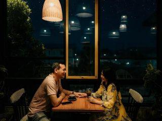 Restoran Private Dinner Romantis Terbaik di Bali