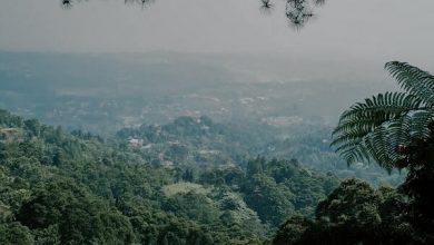 30 Tempat Wisata Murah di Bandung